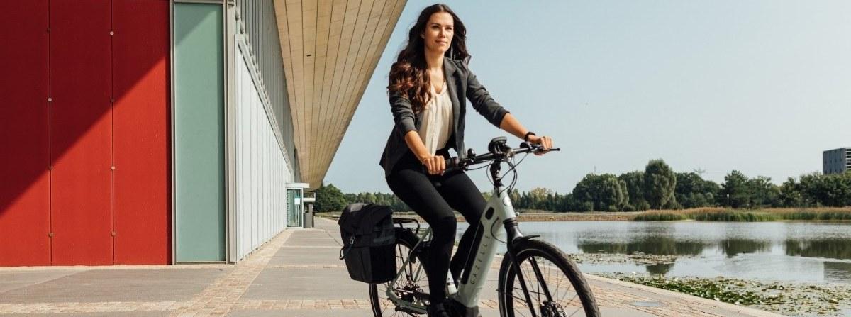 E-bike probeeractie Zuidoost-Brabant