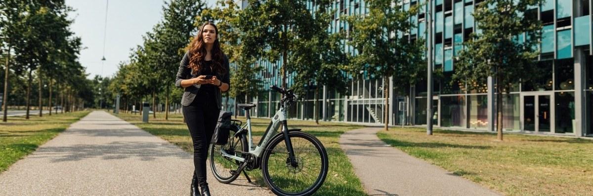 Webinar: een frisse kijk op fietsfaciliteiten (15 oktober 2020)