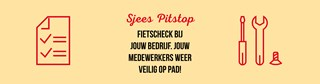 Sjees Pitstop