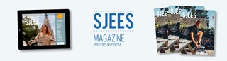 Sjees Magazine